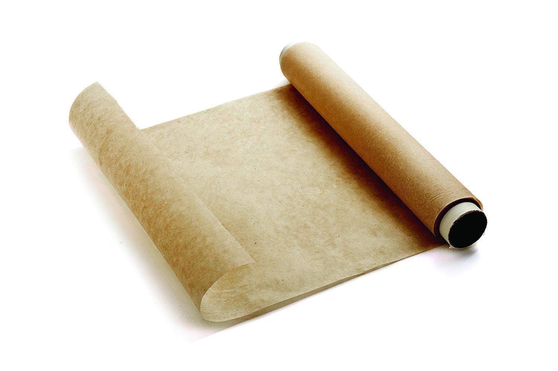 Beyond gourmet 42 unbleached non-stick parchment paper