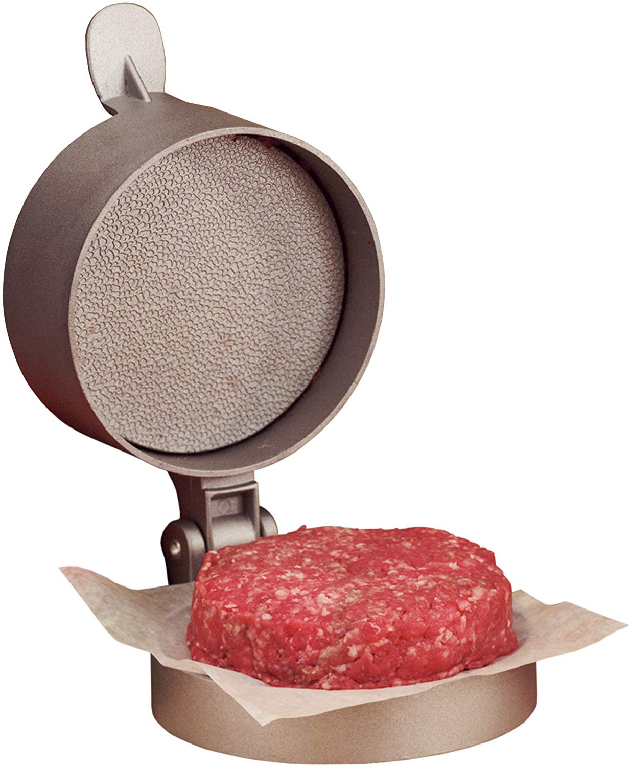 Weston burger hamburger press