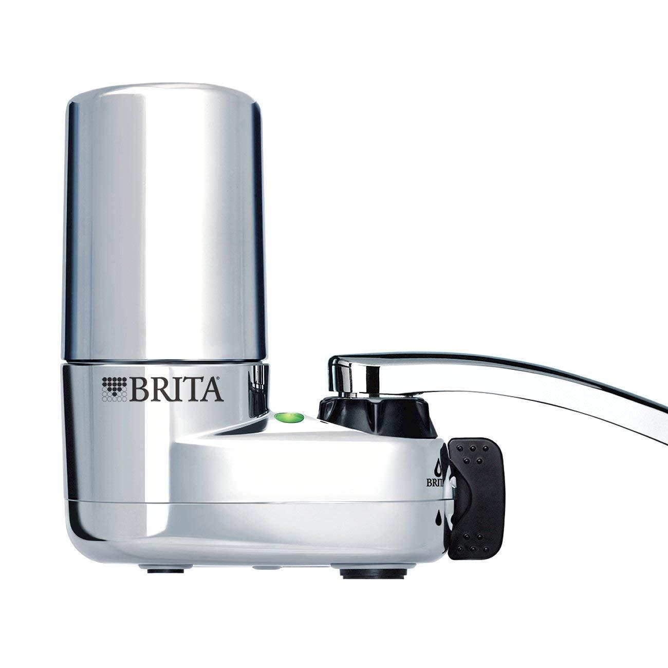 Brita tap water filter system (1.00603e+13)