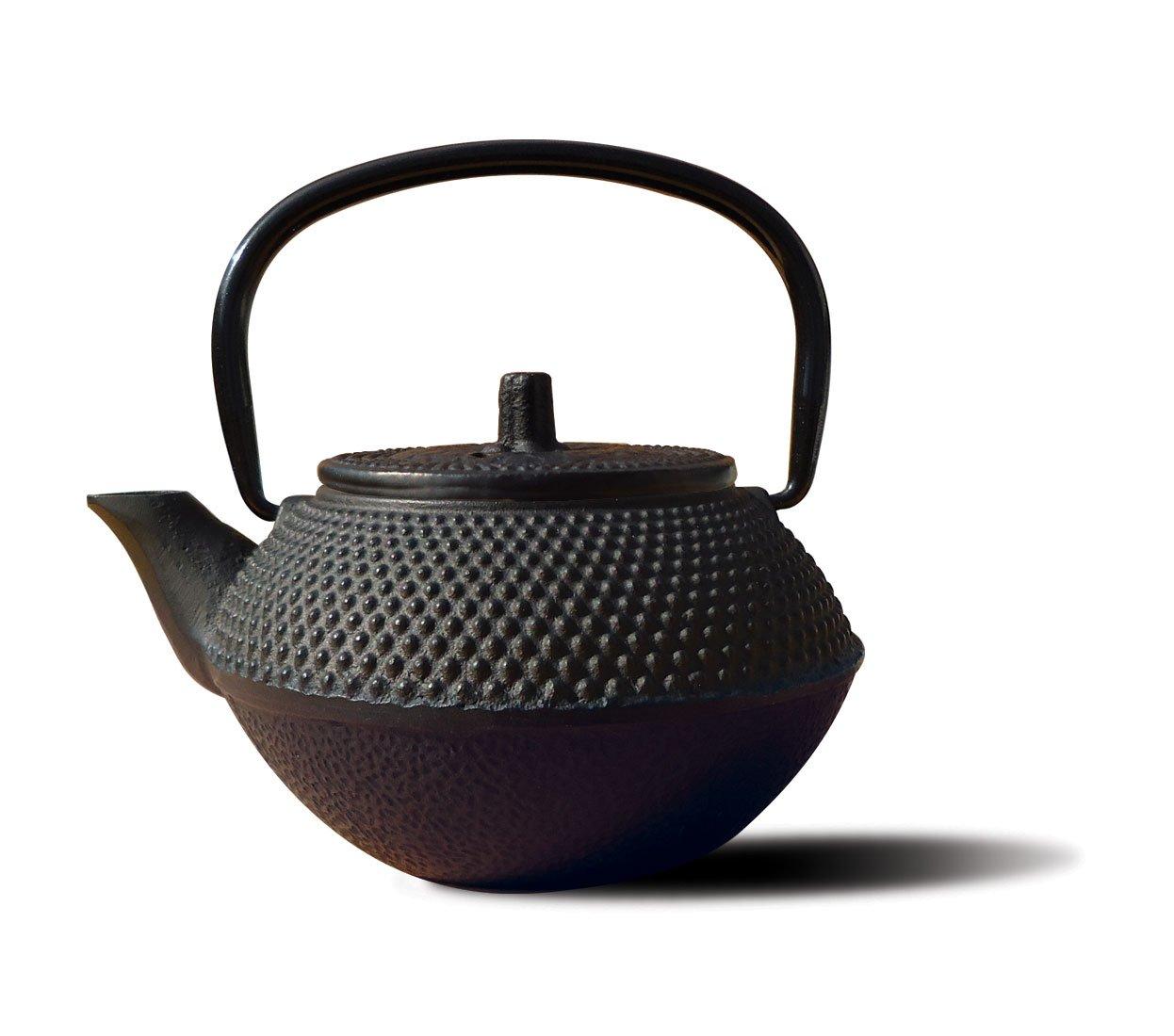 Old dutch mini cast iron tokyo teapot