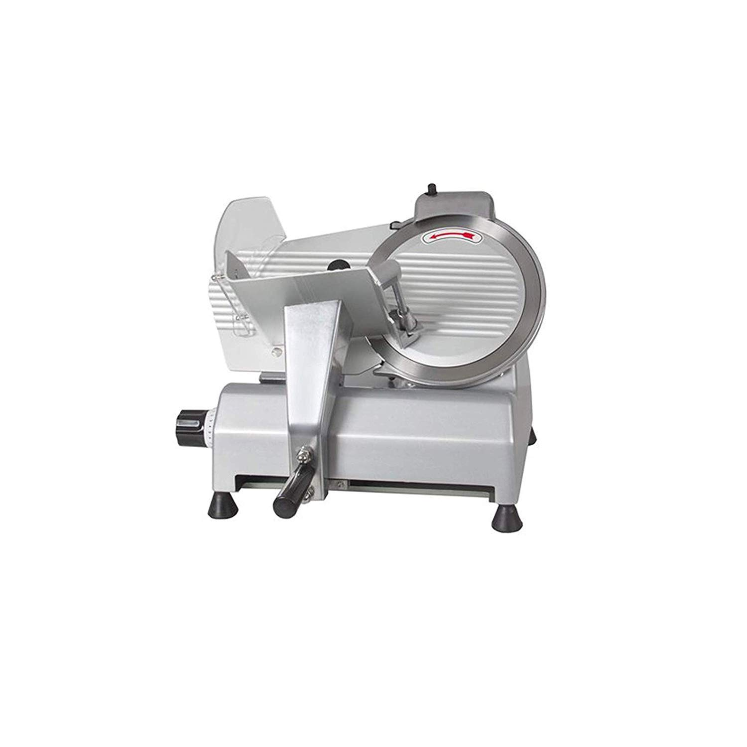 Commercial deli home meat slicer