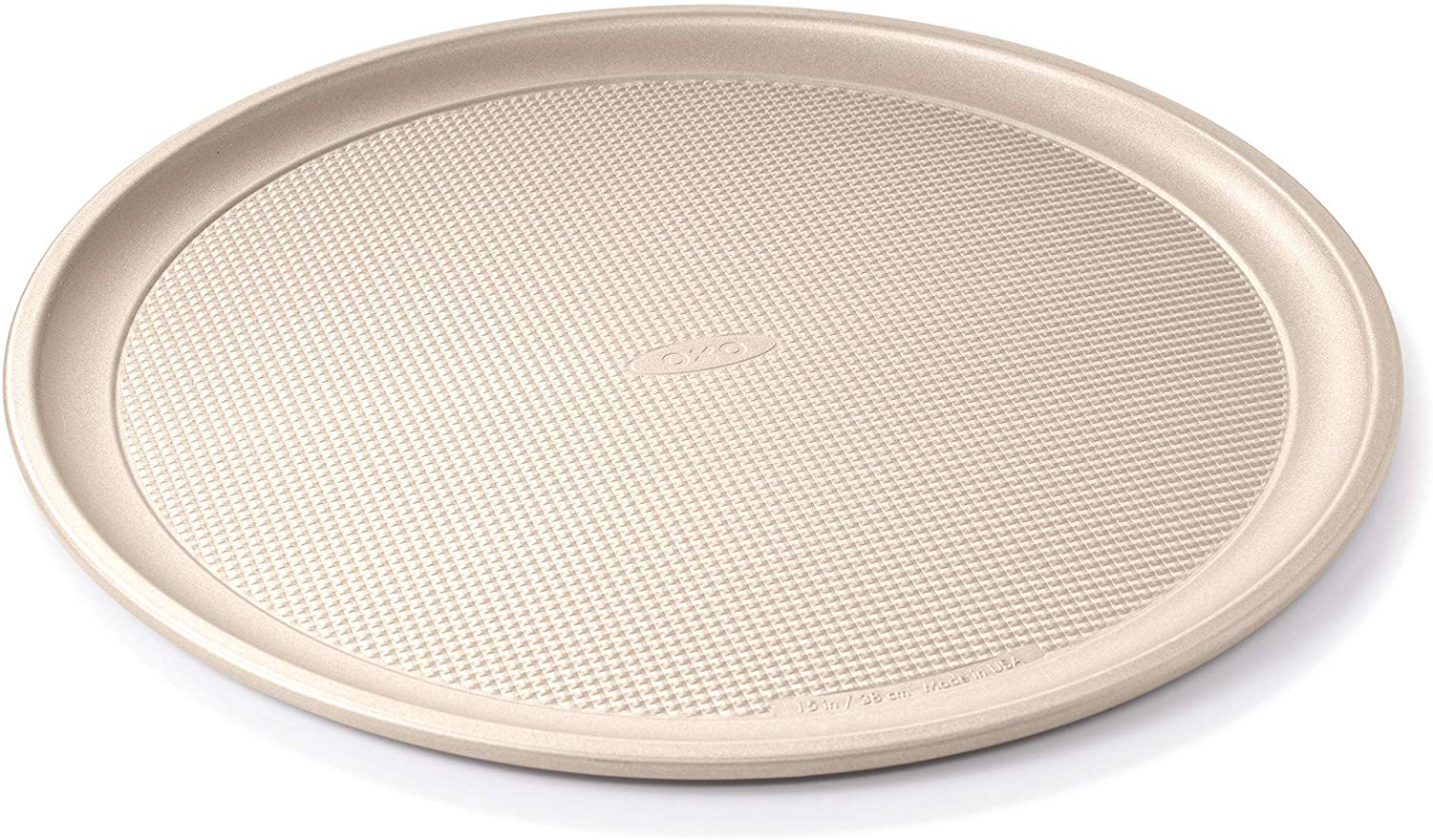 Oxo good grips non-stick pro pizza pan