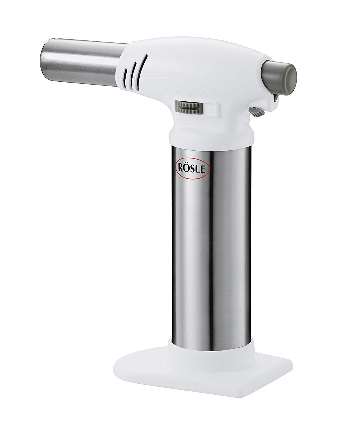 Rösle crème brulee butane/propane adjustable kitchen torch