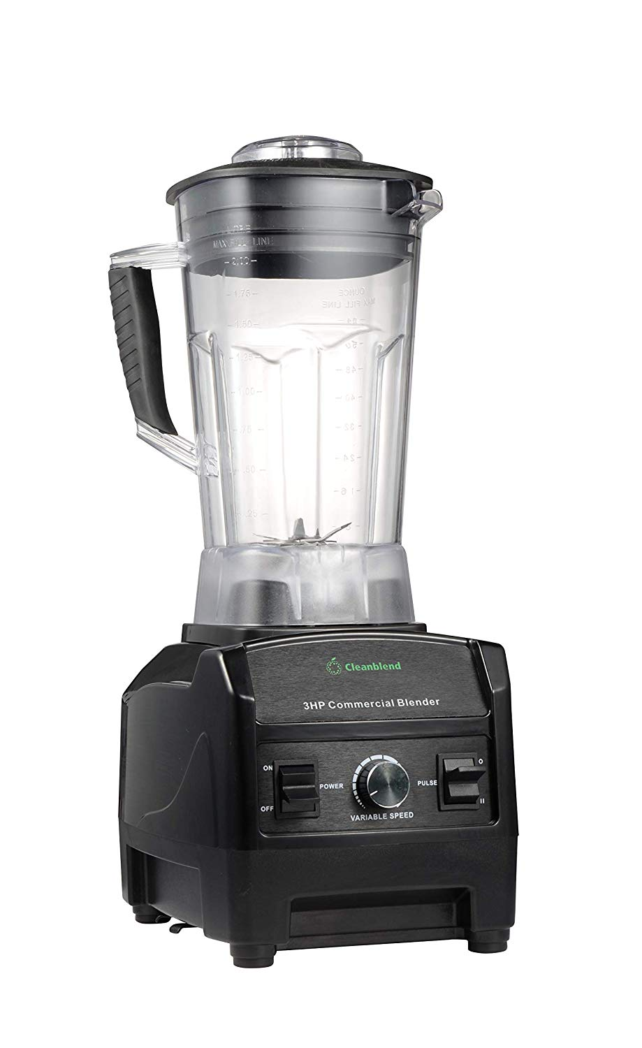 Cleanblend blender - 2001