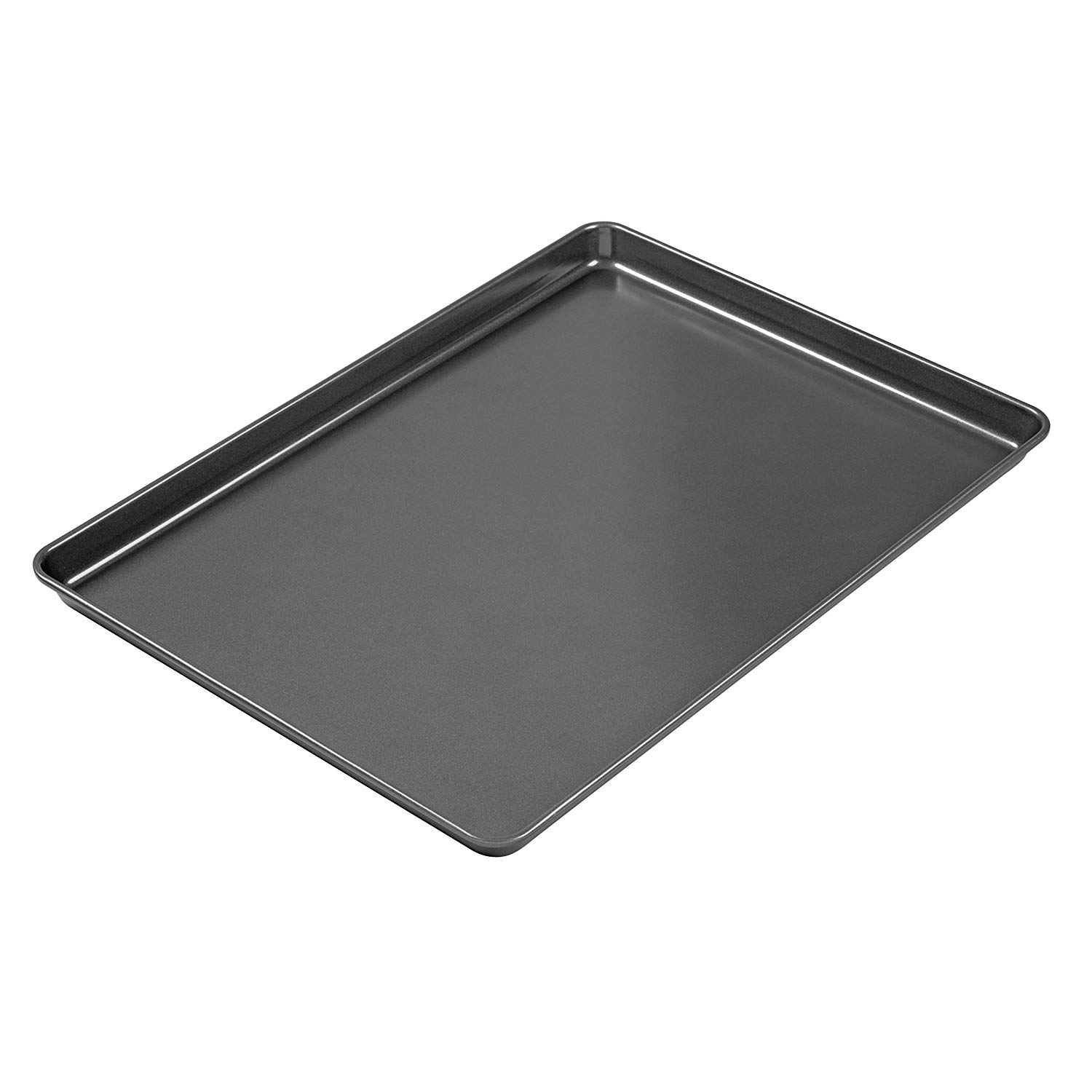 Wilton 2105-0109 perfect results premium non-stick bakeware mega cookie pan