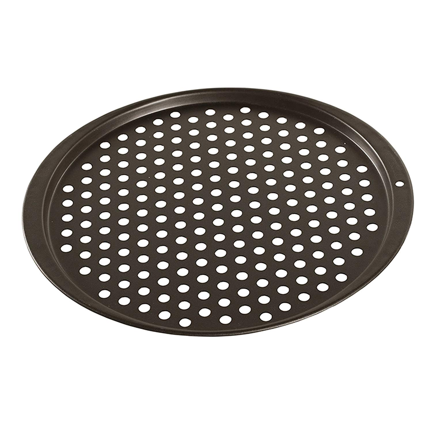 Nordic ware 365 indoor/outdoor large pizza pan