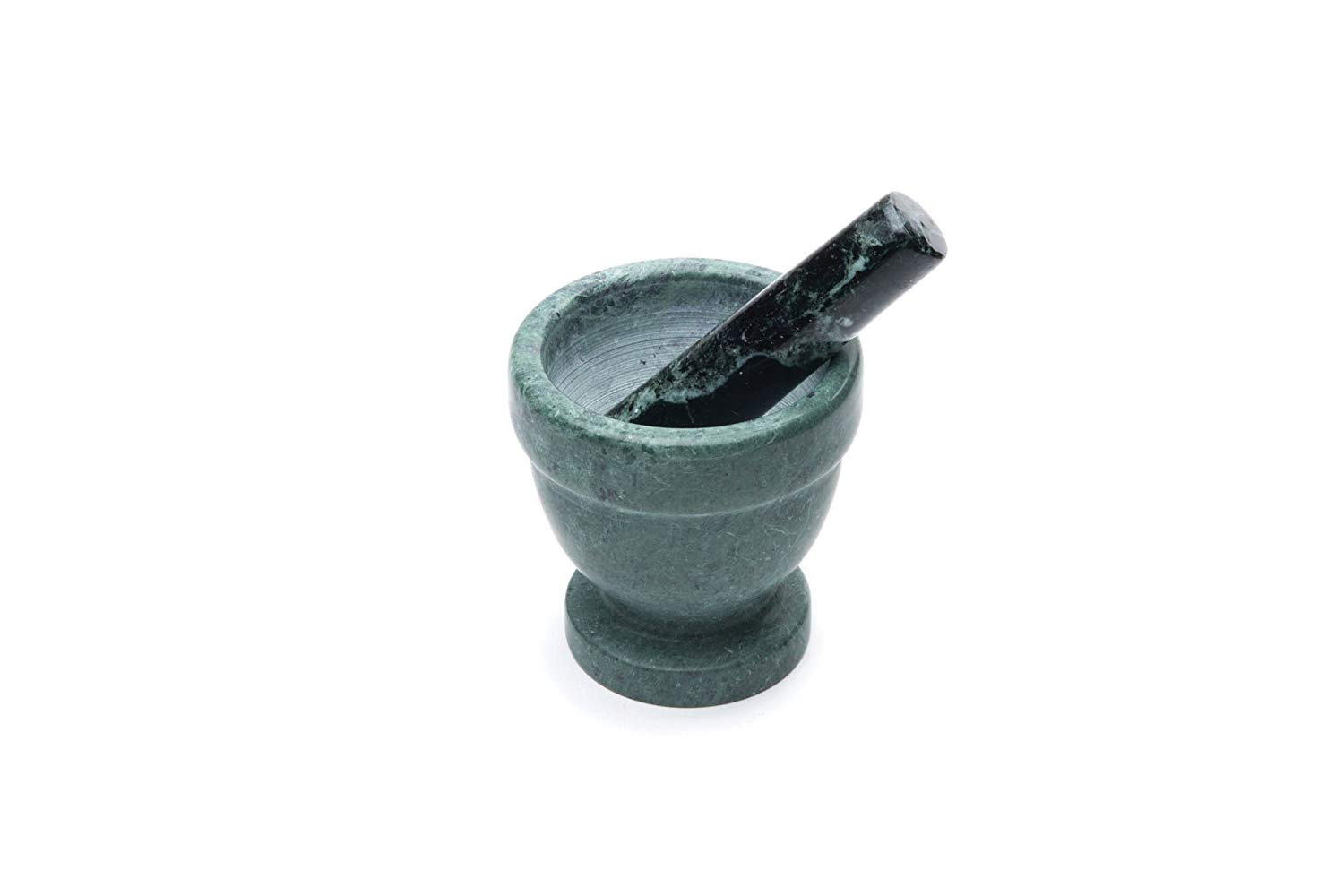 Fox run marble mortar and pestle