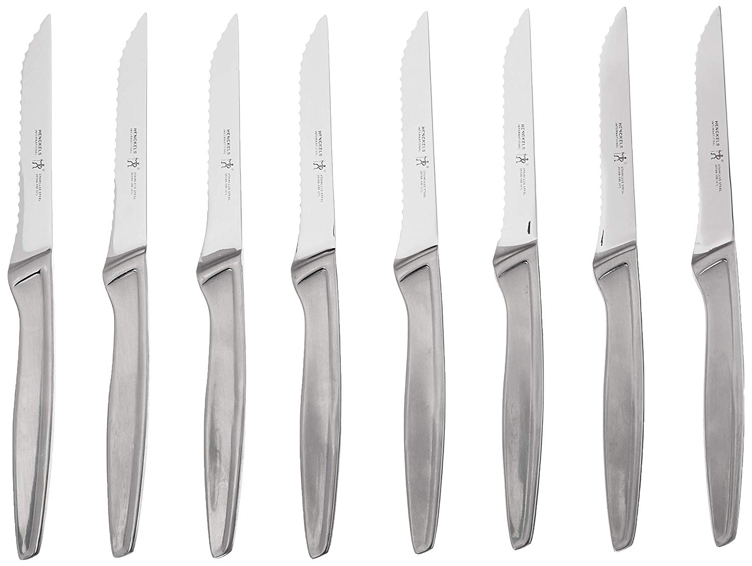 J.a. henckels international knife set