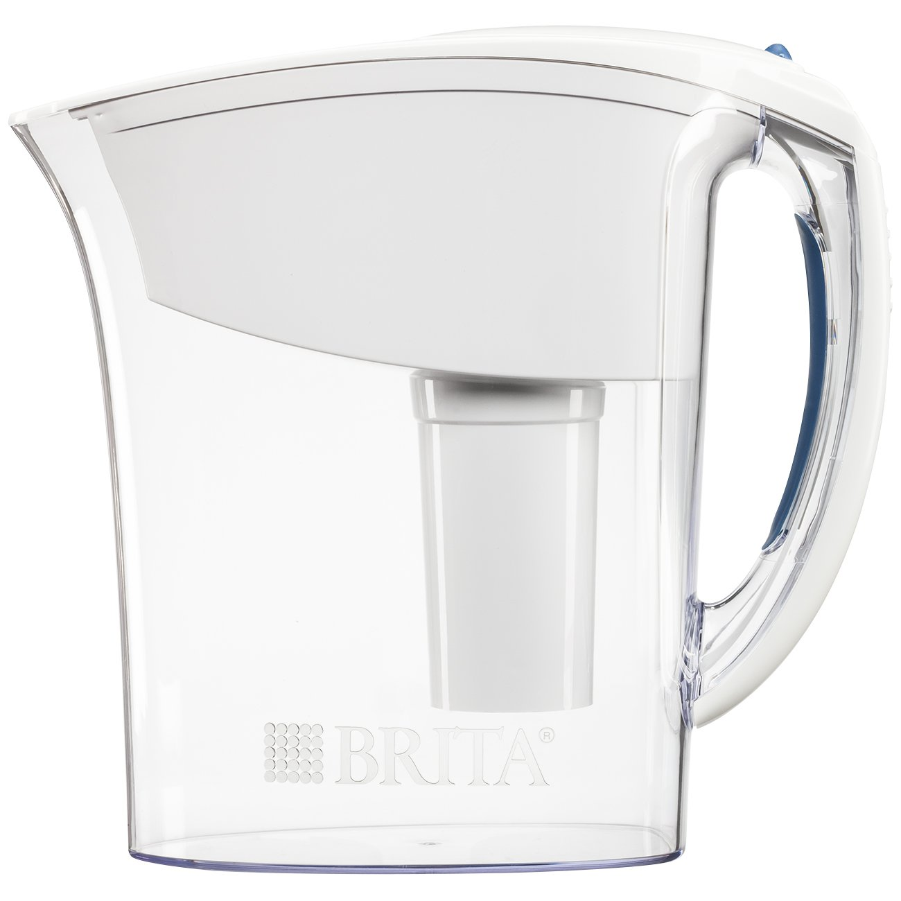 Brita atlantis water filter pitcher
