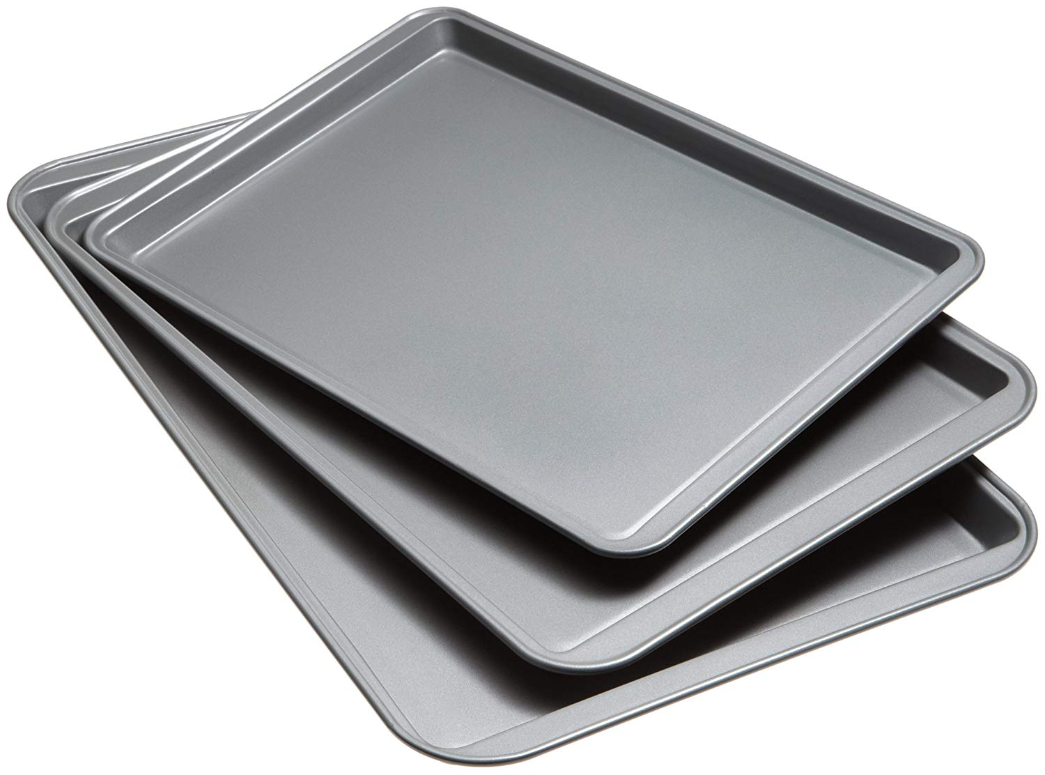Good cook non-stick cookie sheet