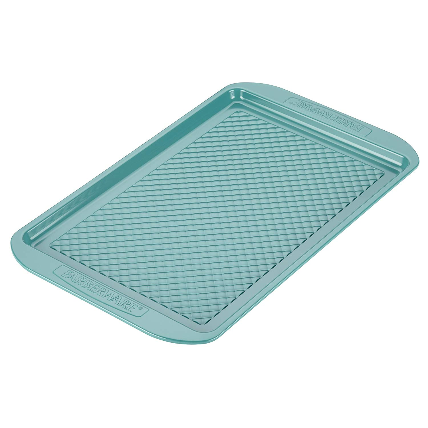 Farberware sheet ceramic nonstick baking sheet