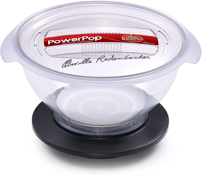 Presto - powerpop