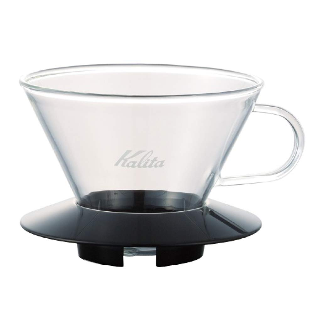 Kalita glass dripper (185)