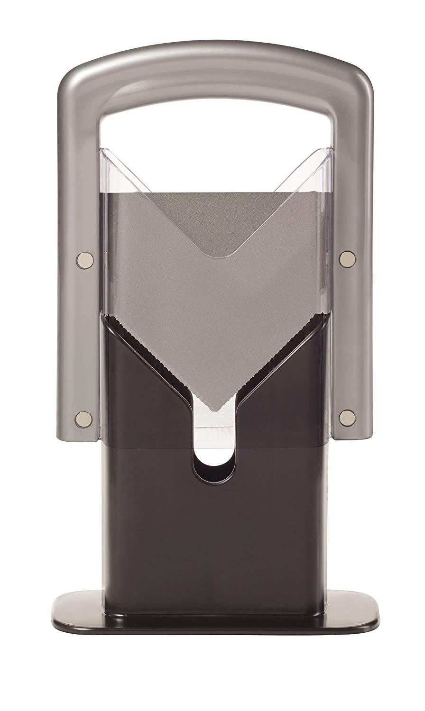 Hoan bagel guillotine slicer