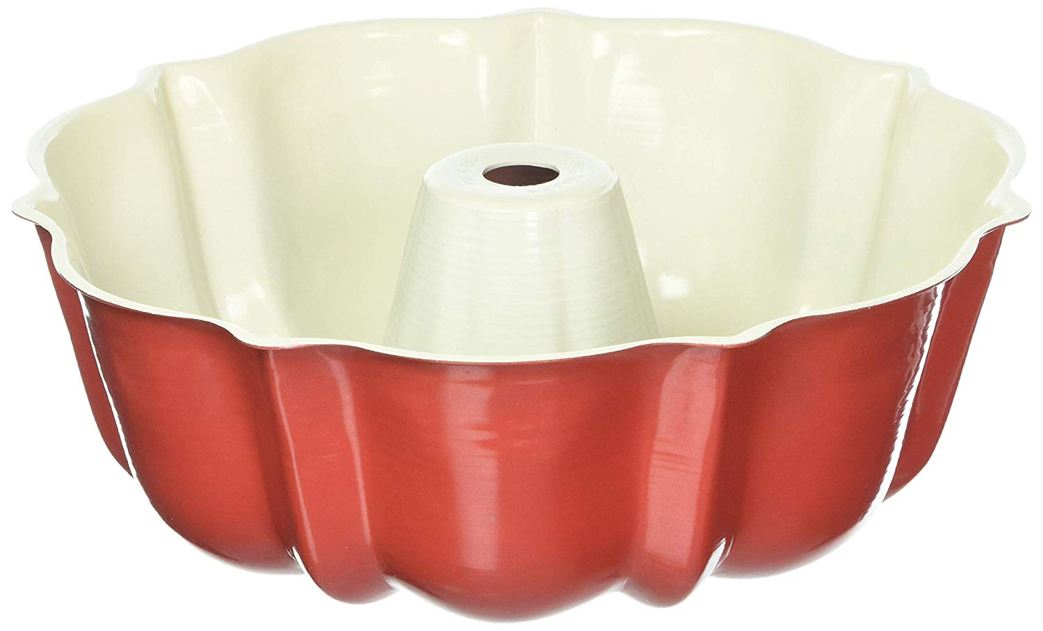 Nordic ware 6-cup bundt pan, multicolor