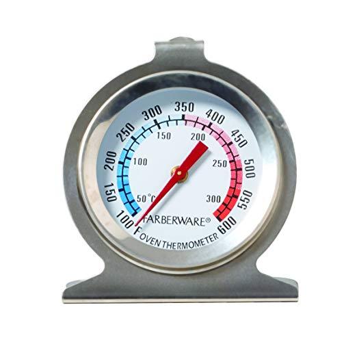 ?farberware 5141019 protek classic oven thermometer ?