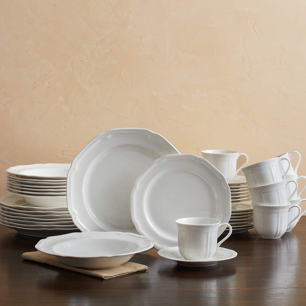 Mikasa antique dinnerware set