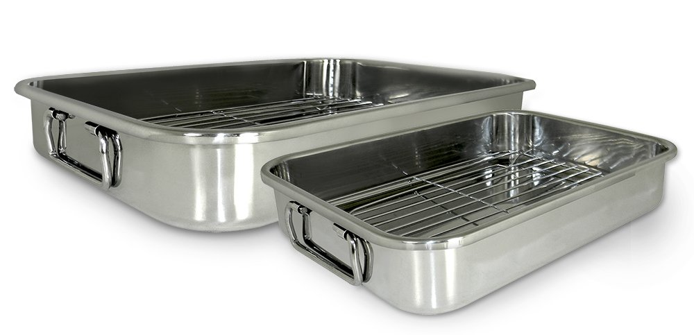 Cook pro 561 all-in-1 lasagna and roasting pan