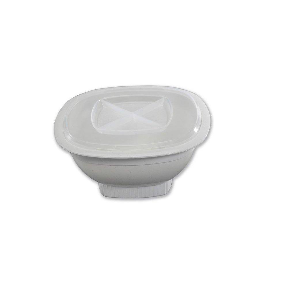 Nordic ware microwave popcorn popper, 12-cup
