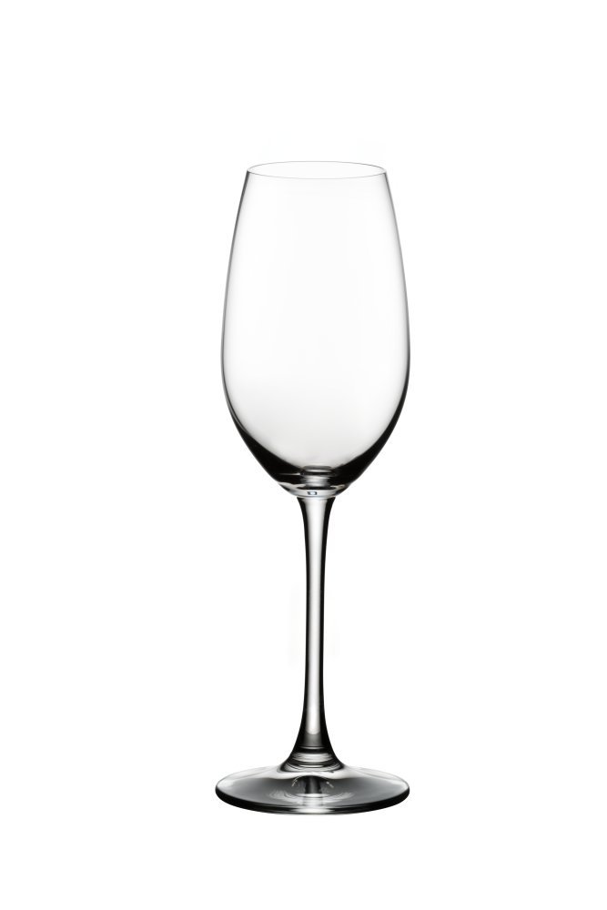 Riedel ouverture champagne glass set