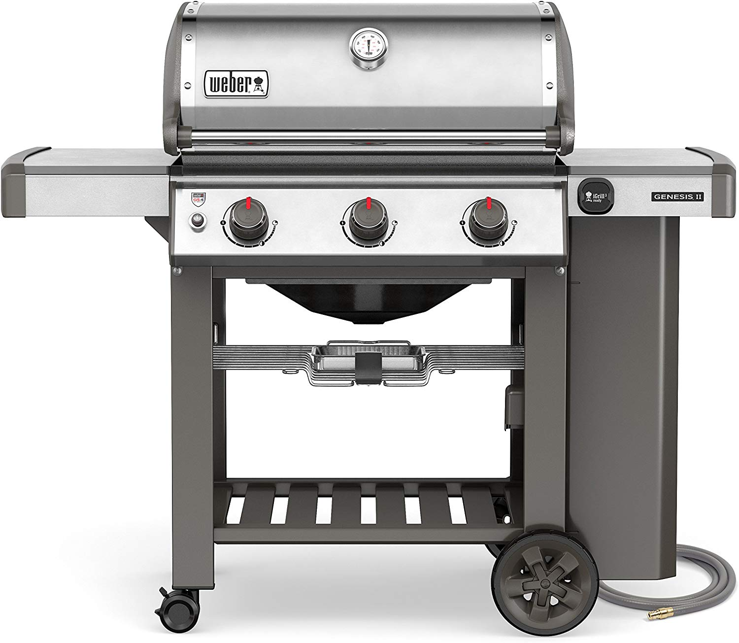 Weber genesis ii s-310 natural gas