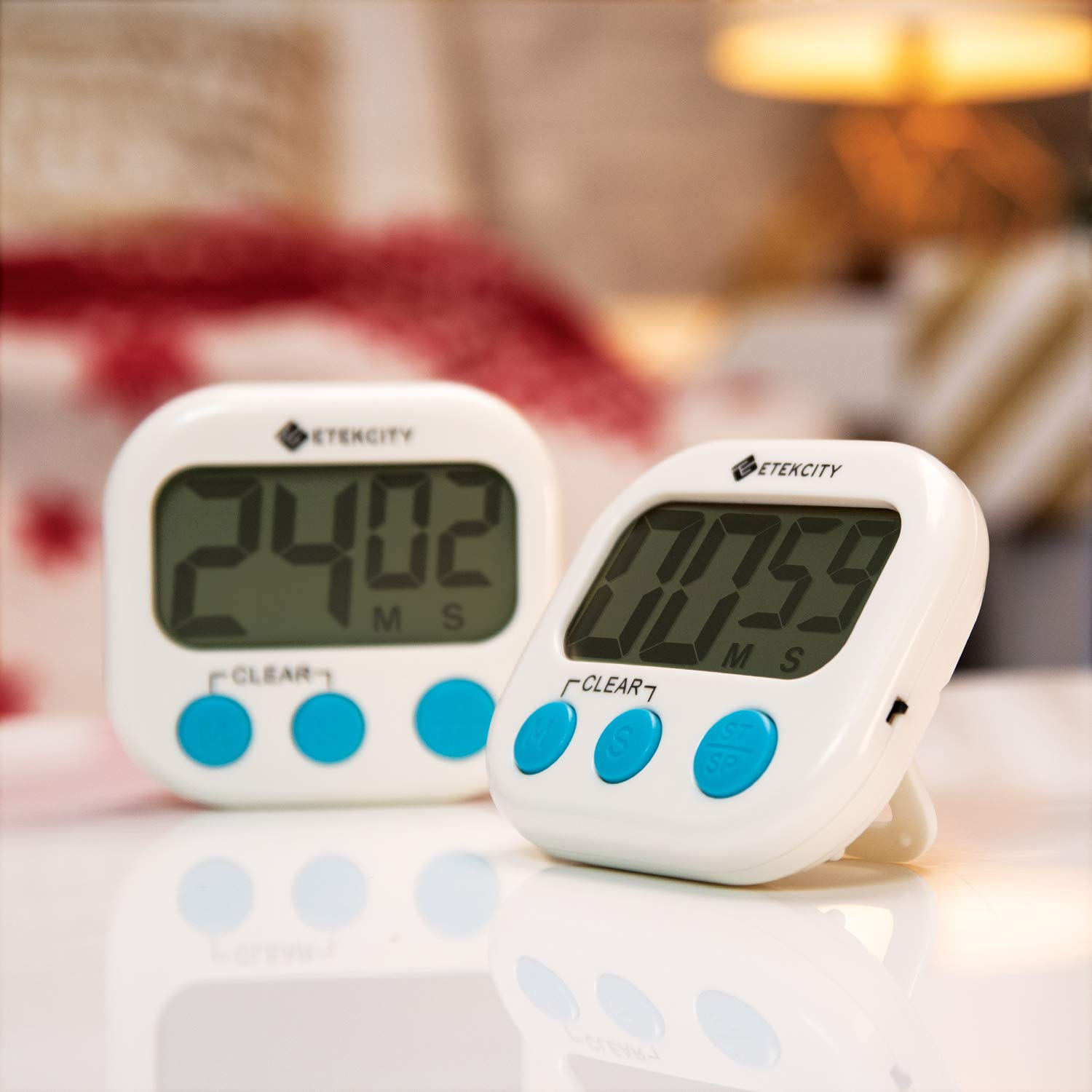 Etekcity digital kitchen timer