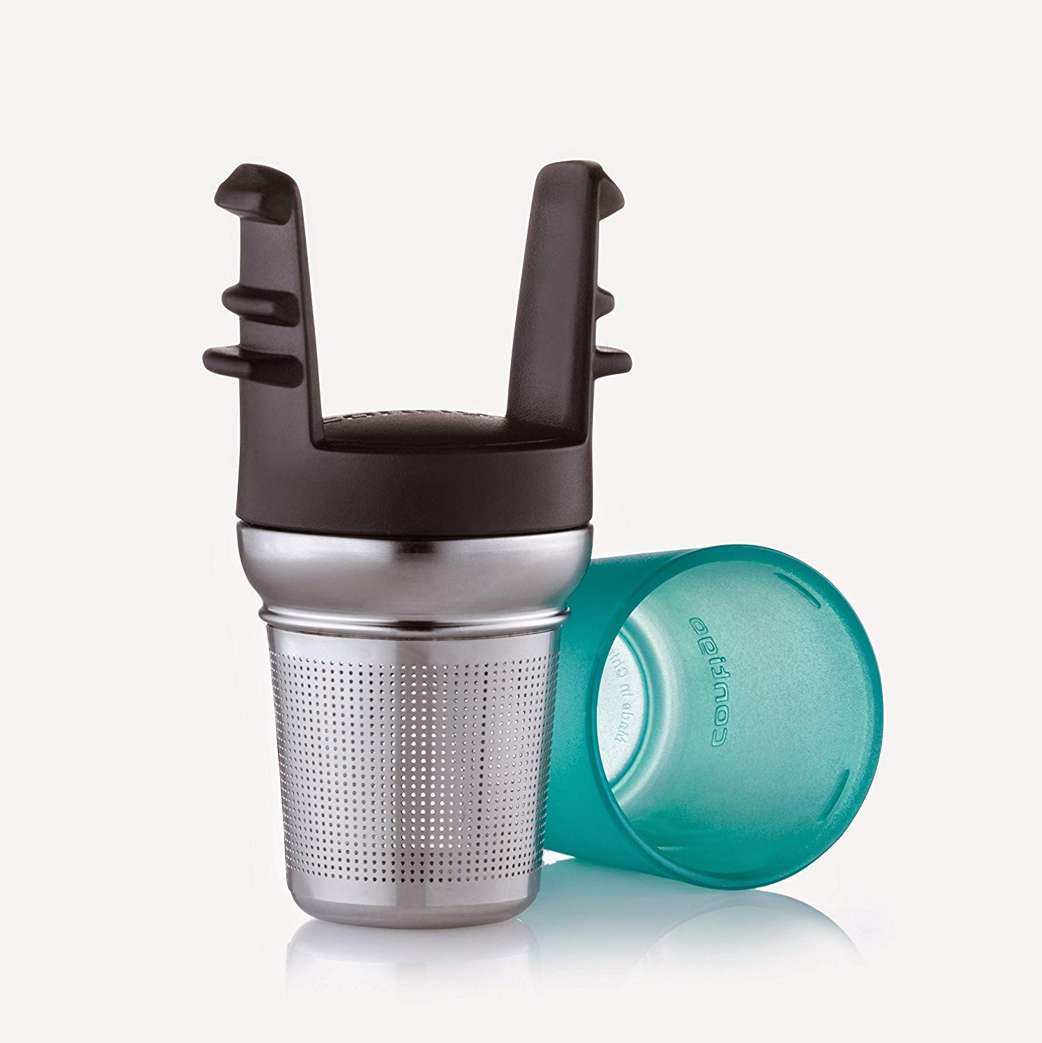 Contigo west loop travel mug tea infuser accessory