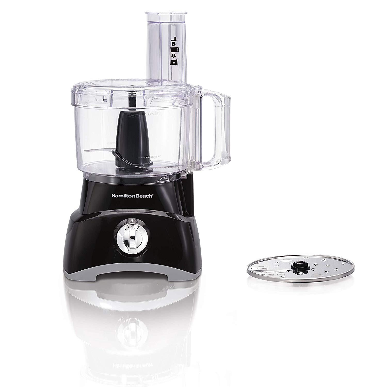 Hamilton beach® 8-cup food processor