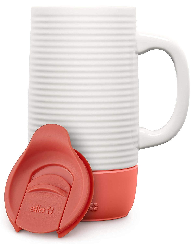 Ello jane ceramic mug