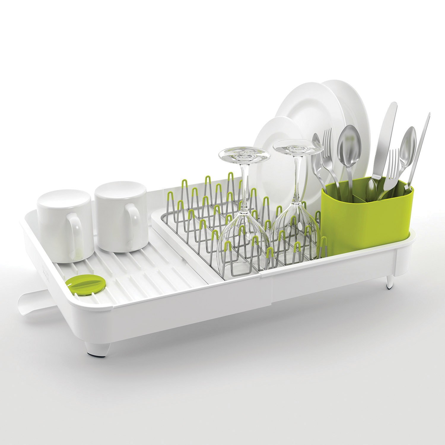 Joseph joseph extend dish drying rack