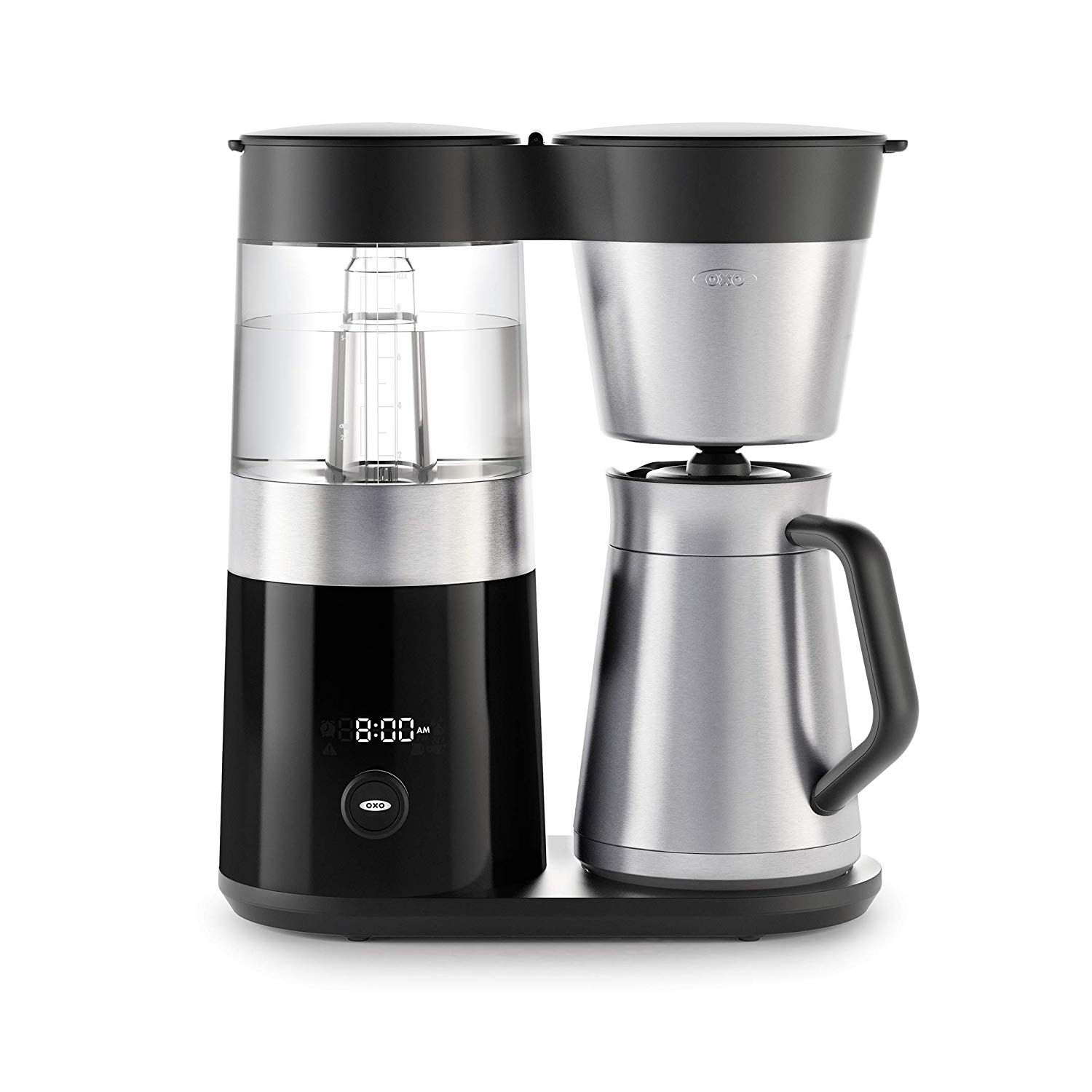 Oxo on barista brain 9-cup coffee maker