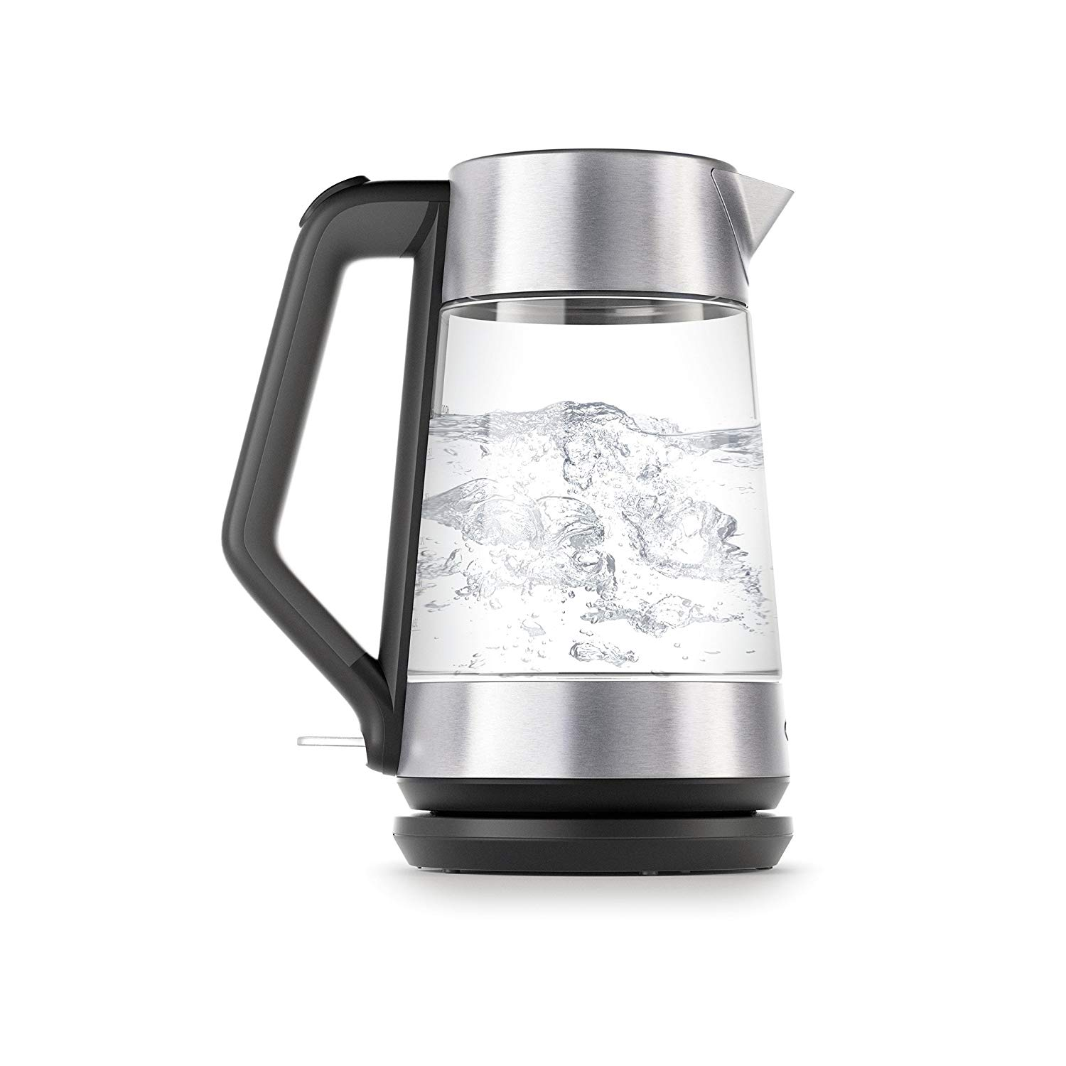 Oxo 1.75 liter glass electric kettle