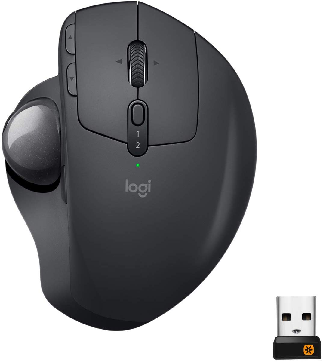 Logitech mx ergo advanced