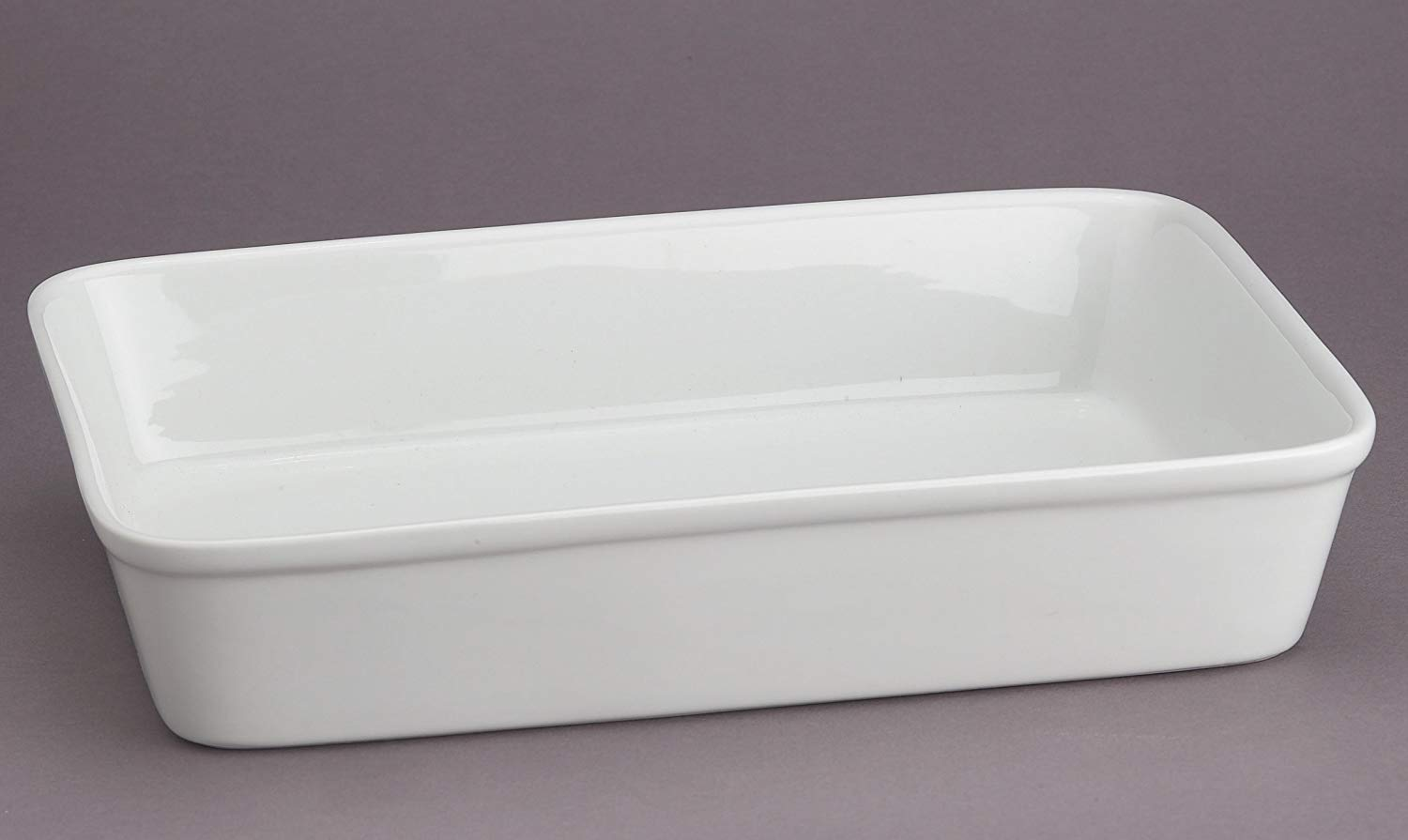Hic oblong rectangular baking dish roasting lasagna pan