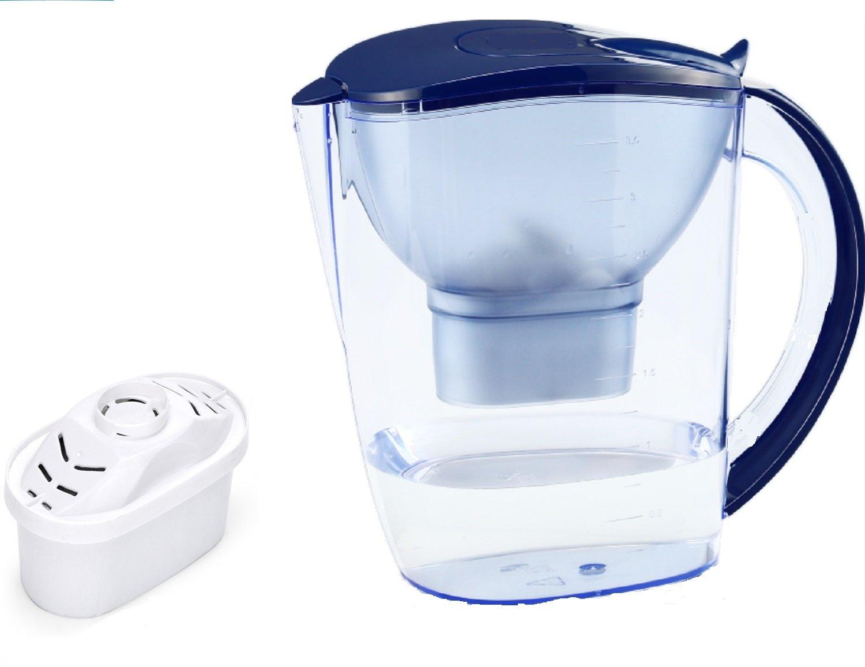 Ehm ultra premium alkaline water pitcher