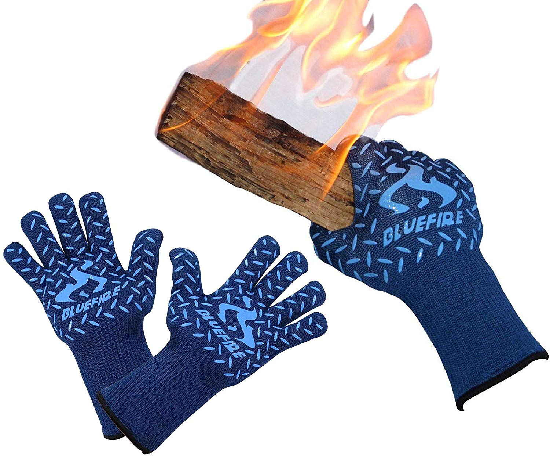 Bluefire pro heat