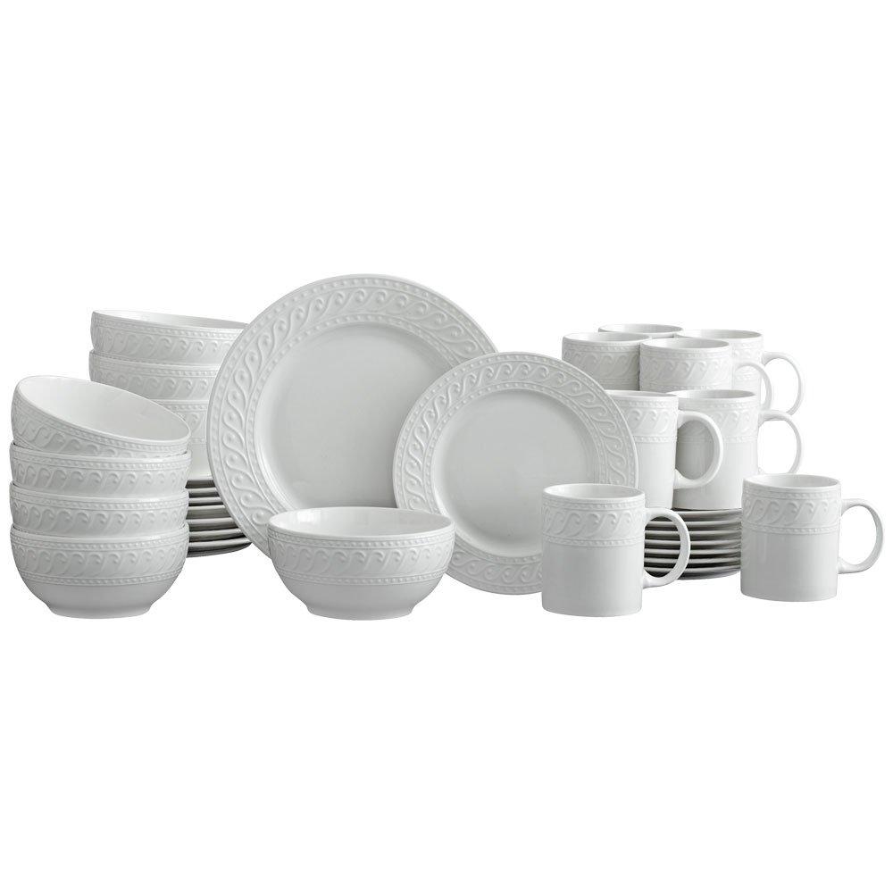 Pfaltzgraff sylvia  dinnerware set