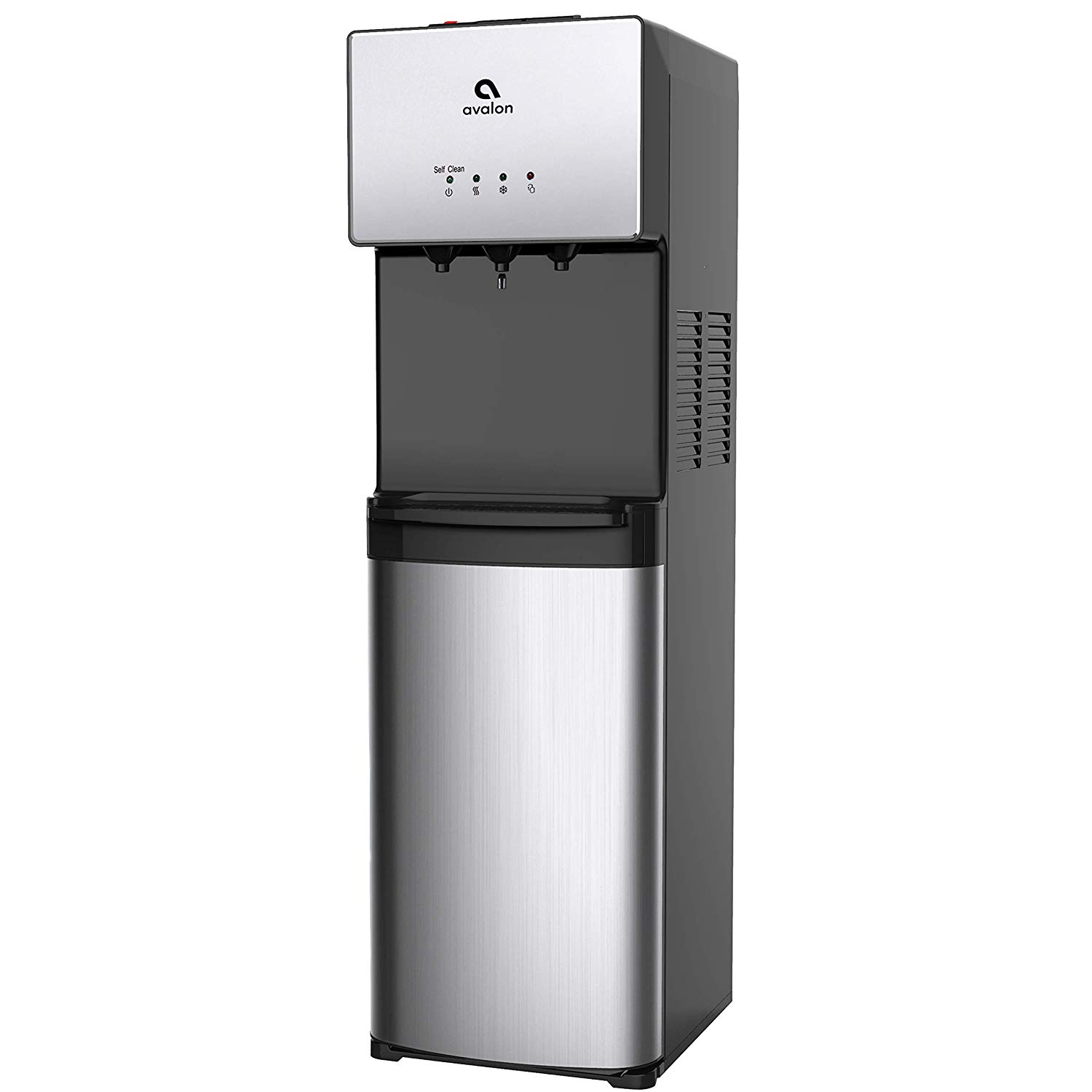 Avalon limited edition self cleaning water cooler water dispenser – 3 temperature settings