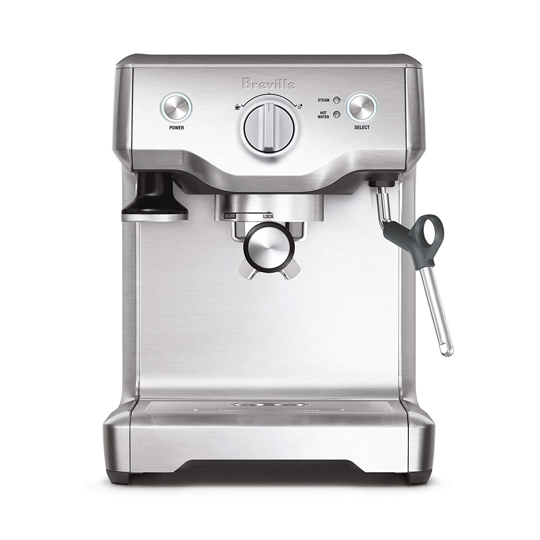 Breville duo-temp pro espresso machine