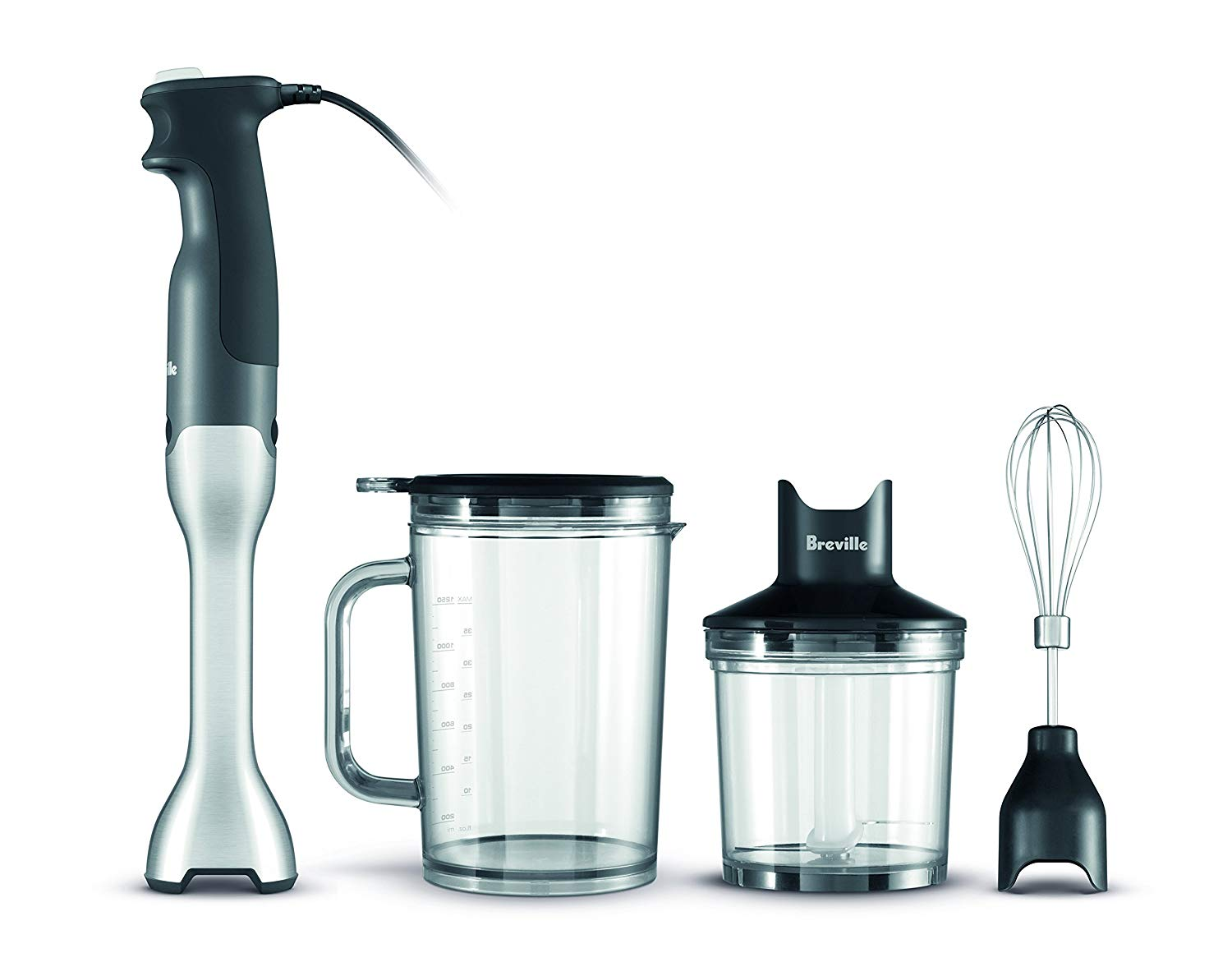 Breville bsb510xl control grip immersion blender