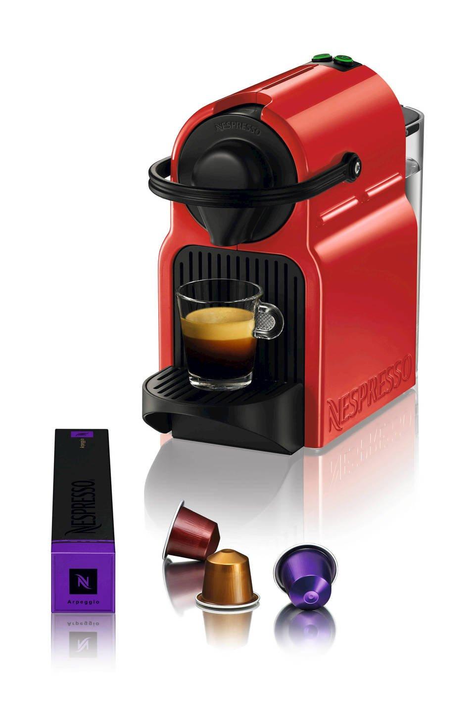 Breville nespresso inissia espresso machine
