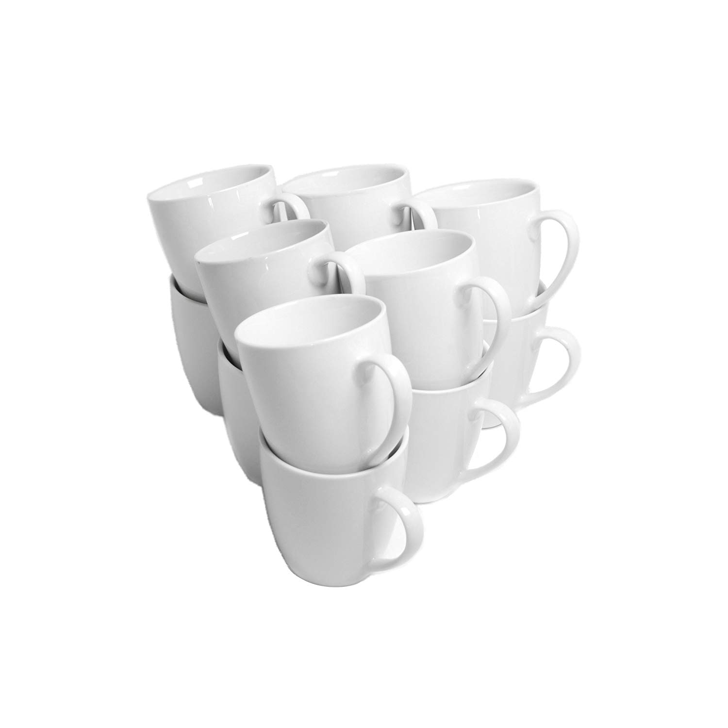 Strawberry street catering set 10-ounce mug