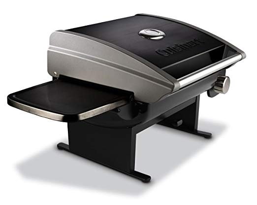 Cuisinart cgg-200 outdoor tabletop grill