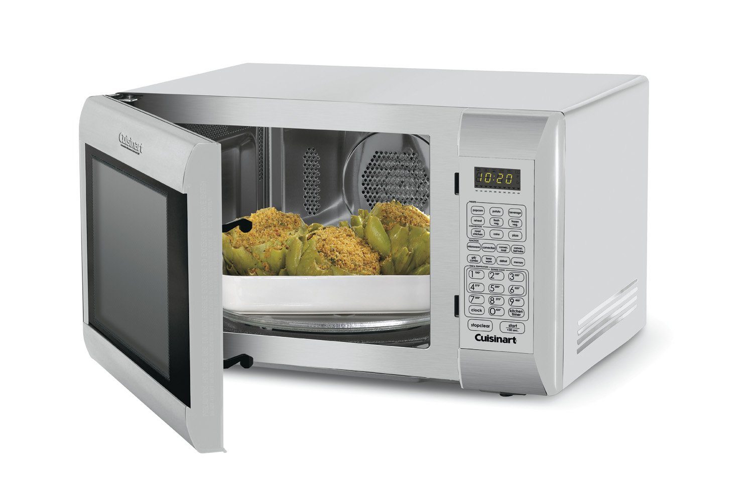 Cuisinart cmw-200 1.2-cubic-foot microwave oven
