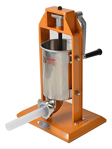 Hakka sausage stuffer stainless steel vertical sausage maker