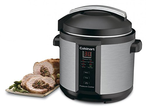 Cuisinart cpc-600