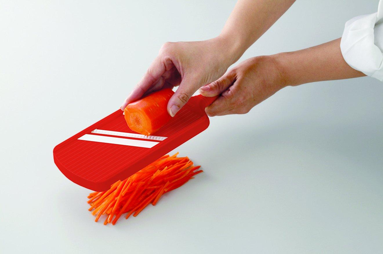 Kyocera advanced ceramic slicer set