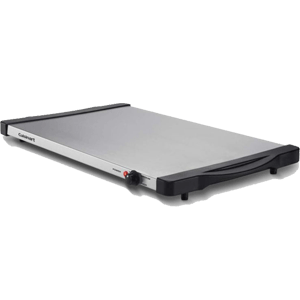 Cuisinart cwt-100 warming tray, stainless steel