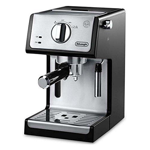 De'longhi ecp3420 15? bar pump espresso and cappuccino machine