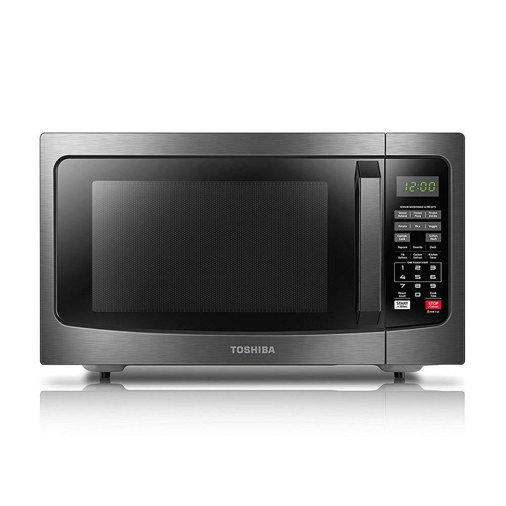 Toshiba em131a5c-bs microwave oven